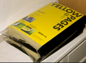 Yell Advertising, Yellow pages Advertising and Google Adwords pay per click